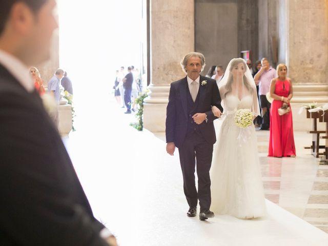 Il matrimonio di Andrea e Melania a Napoli, Napoli 7