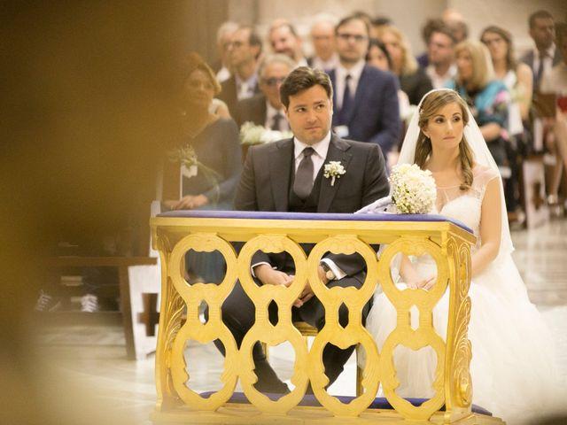 Il matrimonio di Andrea e Melania a Napoli, Napoli 20