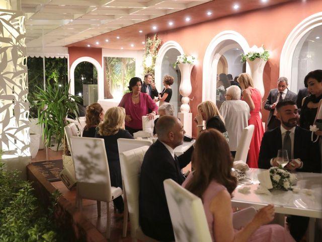 Il matrimonio di Andrea e Melania a Napoli, Napoli 22