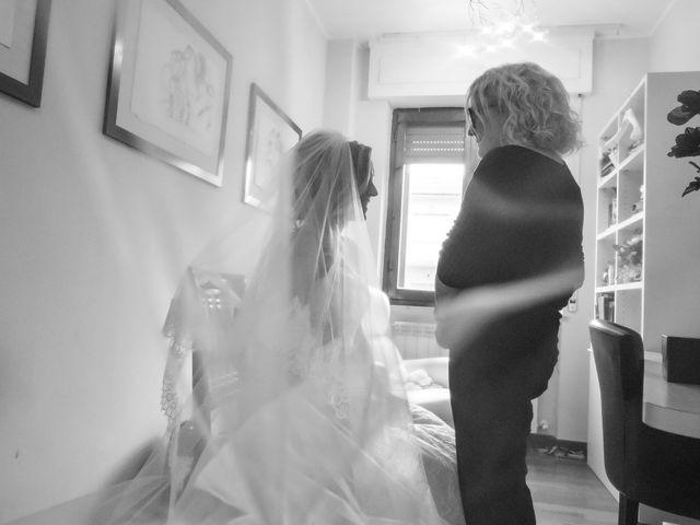 Il matrimonio di Gabriele e Giulia a Castiglione della Pescaia, Grosseto 6