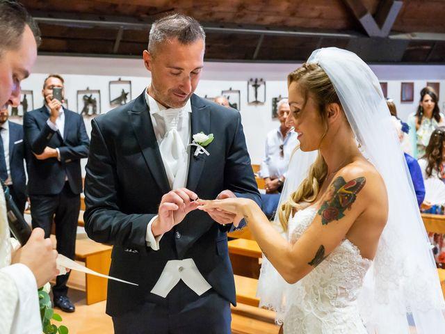 Il matrimonio di Gabriele e Giulia a Castiglione della Pescaia, Grosseto 11