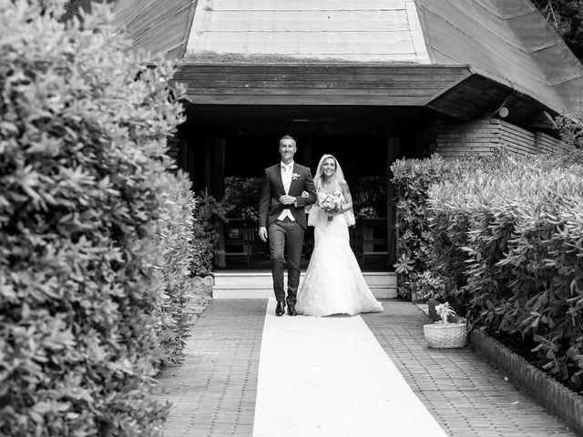 Il matrimonio di Gabriele e Giulia a Castiglione della Pescaia, Grosseto 12