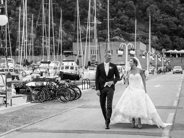 Il matrimonio di Gabriele e Giulia a Castiglione della Pescaia, Grosseto 13