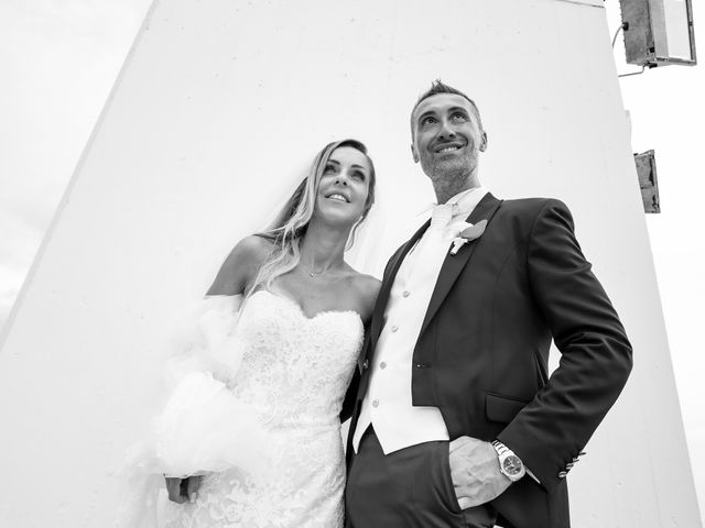 Il matrimonio di Gabriele e Giulia a Castiglione della Pescaia, Grosseto 17