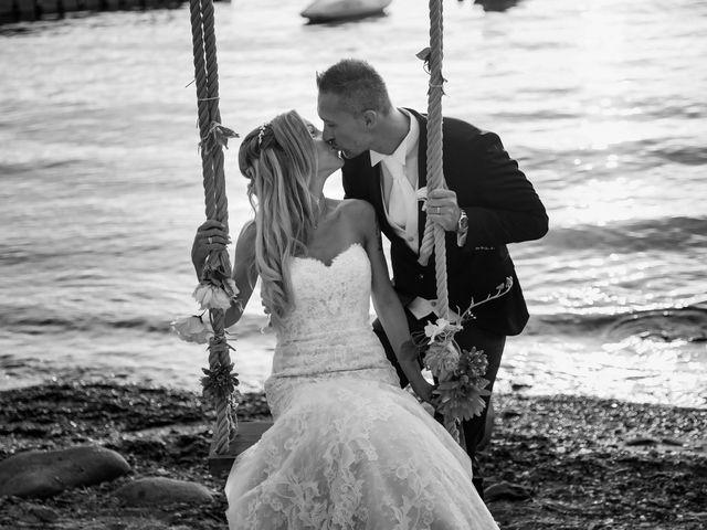 Il matrimonio di Gabriele e Giulia a Castiglione della Pescaia, Grosseto 20