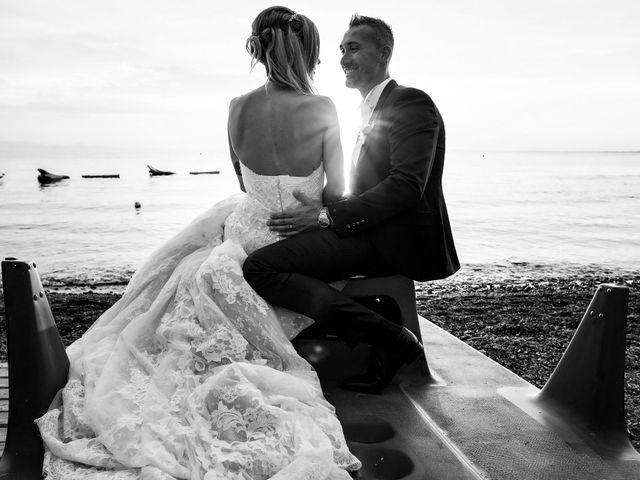 Il matrimonio di Gabriele e Giulia a Castiglione della Pescaia, Grosseto 23