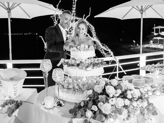 Il matrimonio di Gabriele e Giulia a Castiglione della Pescaia, Grosseto 28