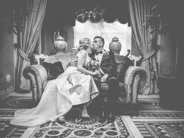 Le nozze di Miriam e Roberto