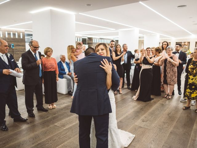 Il matrimonio di Gianni e Eva a Ragusa, Ragusa 20