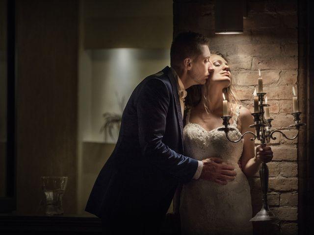 Il matrimonio di Paolo e Veronica a Teramo, Teramo 24