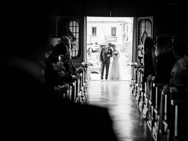Il matrimonio di Giuseppe e Anna a Pavia, Pavia 10