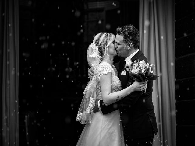 Il matrimonio di Giuseppe e Anna a Pavia, Pavia 12