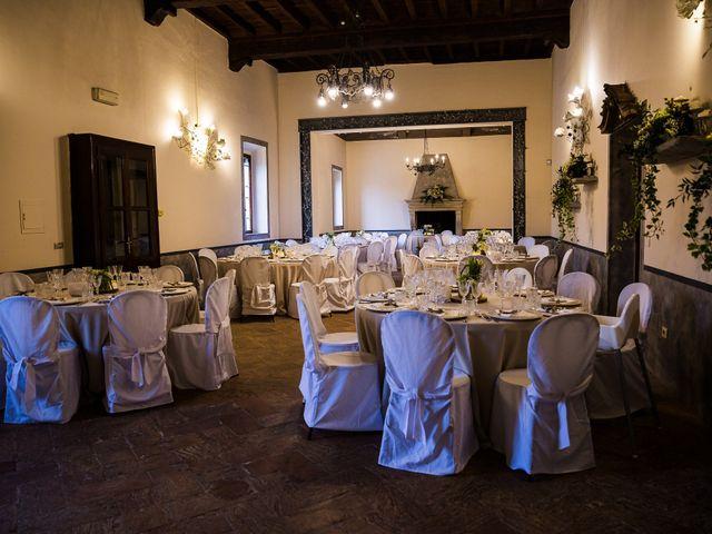 Il matrimonio di Giuseppe e Anna a Pavia, Pavia 15