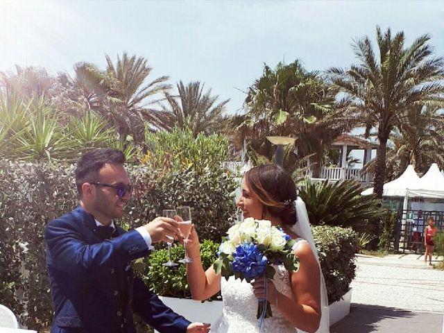 Il matrimonio di Alessio e Silvia a Cagliari, Cagliari 2