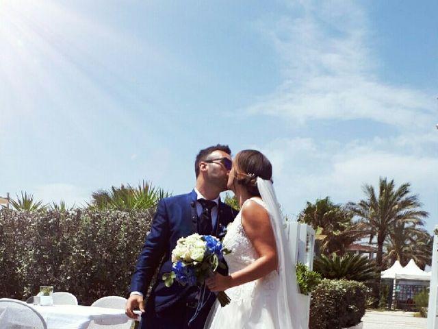 Il matrimonio di Alessio e Silvia a Cagliari, Cagliari 3