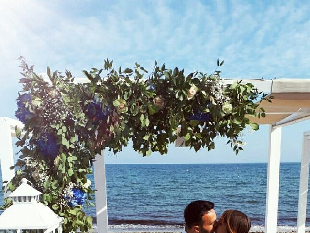 Il matrimonio di Alessio e Silvia a Cagliari, Cagliari 4