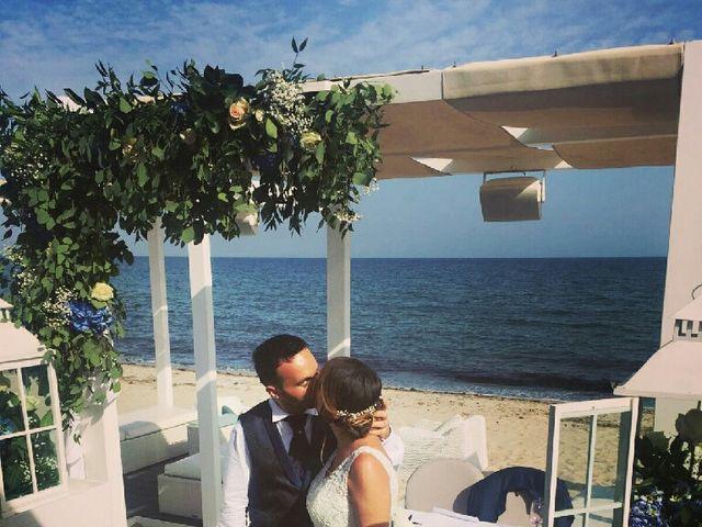 Il matrimonio di Alessio e Silvia a Cagliari, Cagliari 5