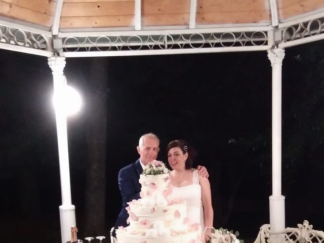 Il matrimonio di Pasquale  e Marica a Vigevano, Pavia 7