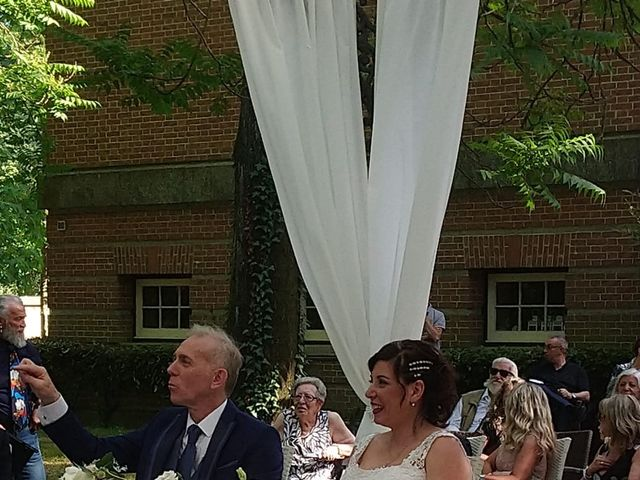 Il matrimonio di Pasquale  e Marica a Vigevano, Pavia 22