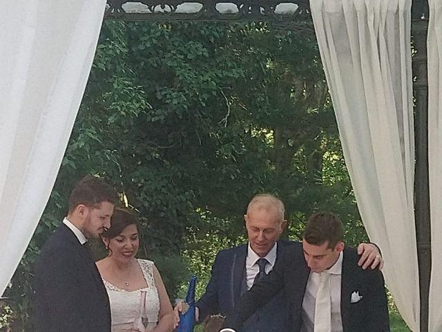 Il matrimonio di Pasquale  e Marica a Vigevano, Pavia 23