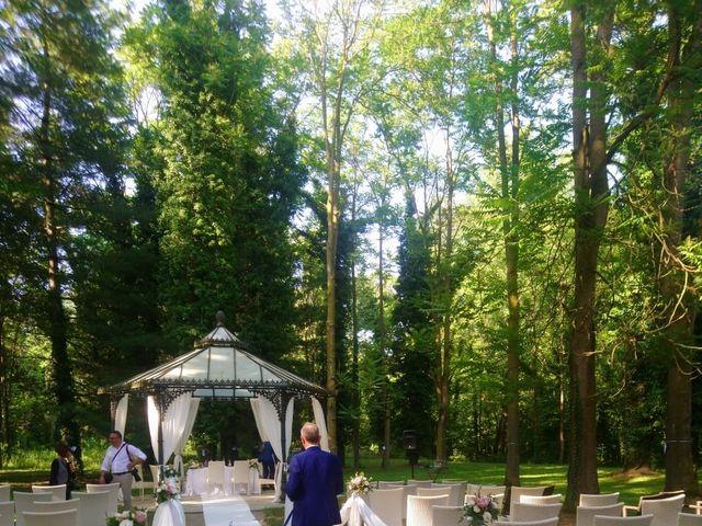 Il matrimonio di Pasquale  e Marica a Vigevano, Pavia 24