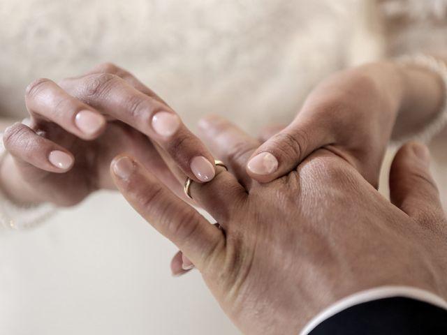 Il matrimonio di Domenico e Ester a Bisceglie, Bari 2