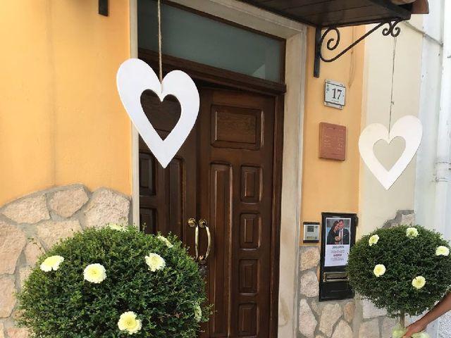 Il matrimonio di Domenico  e Floriana a Palazzo San Gervasio, Potenza 20