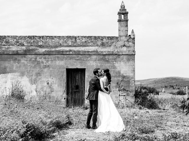 Le nozze di Adriana e Oronzo