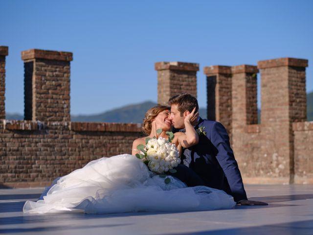 Il matrimonio di Federico e Alice a Genova, Genova 1
