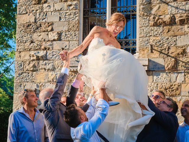Il matrimonio di Federico e Alice a Genova, Genova 5