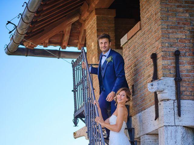 Il matrimonio di Federico e Alice a Genova, Genova 6