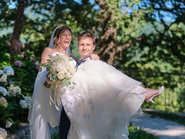 Il matrimonio di Federico e Alice a Genova, Genova 7