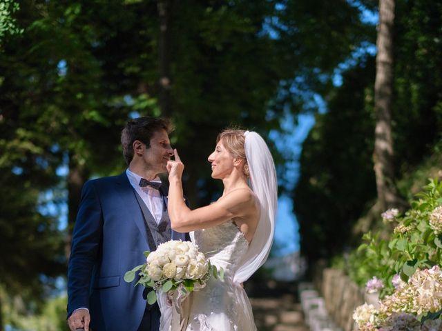 Il matrimonio di Federico e Alice a Genova, Genova 8