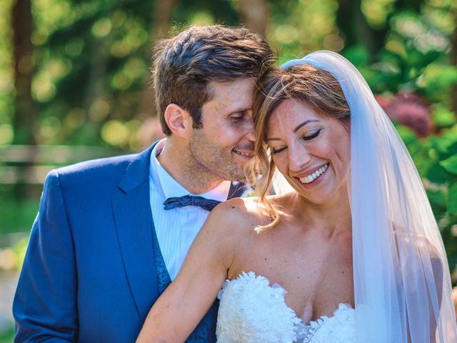Il matrimonio di Federico e Alice a Genova, Genova 9