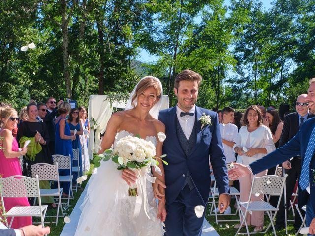 Il matrimonio di Federico e Alice a Genova, Genova 10