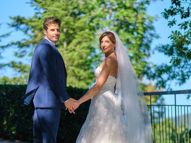 Il matrimonio di Federico e Alice a Genova, Genova 11