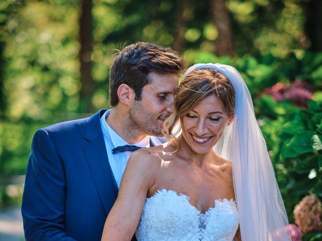 Il matrimonio di Federico e Alice a Genova, Genova 12