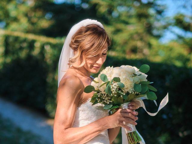 Il matrimonio di Federico e Alice a Genova, Genova 13