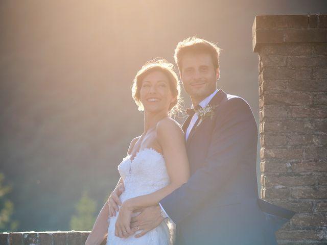 Il matrimonio di Federico e Alice a Genova, Genova 15