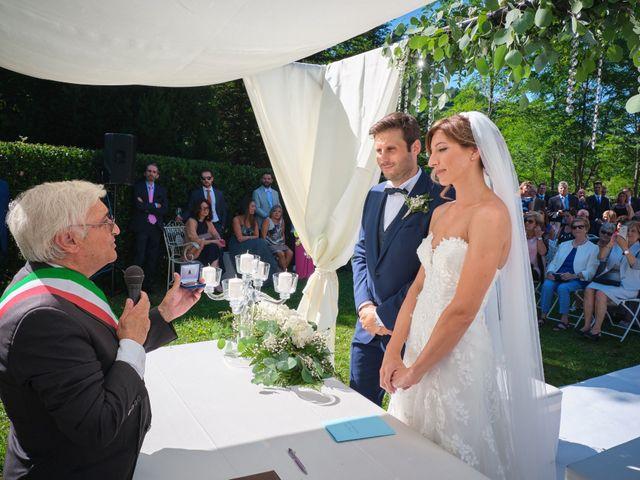Il matrimonio di Federico e Alice a Genova, Genova 20