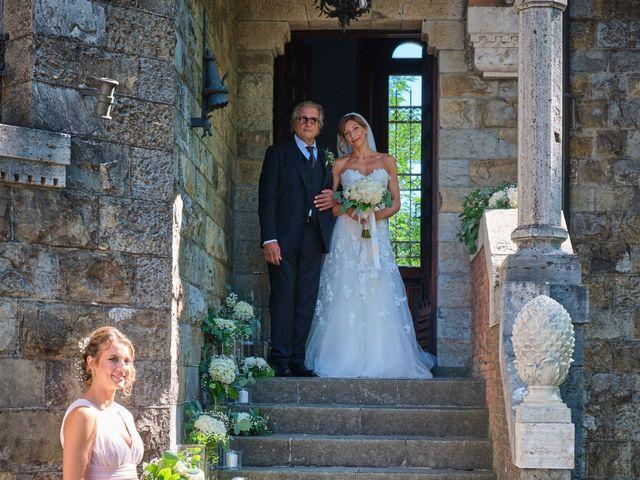 Il matrimonio di Federico e Alice a Genova, Genova 21
