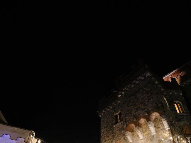 Il matrimonio di Federico e Alice a Genova, Genova 24