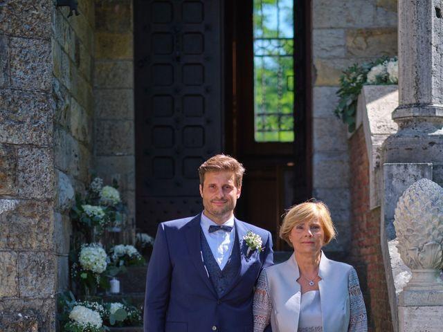 Il matrimonio di Federico e Alice a Genova, Genova 40