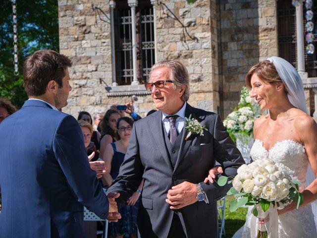 Il matrimonio di Federico e Alice a Genova, Genova 44