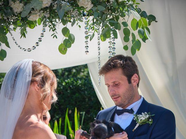 Il matrimonio di Federico e Alice a Genova, Genova 46