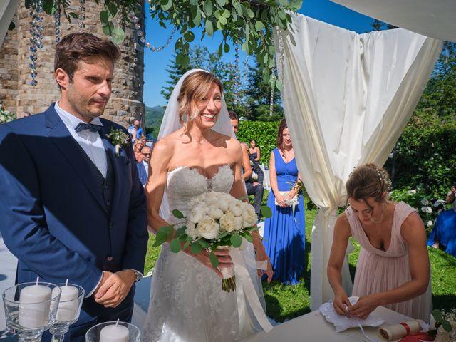 Il matrimonio di Federico e Alice a Genova, Genova 47