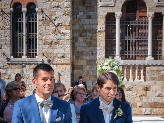 Il matrimonio di Federico e Alice a Genova, Genova 49