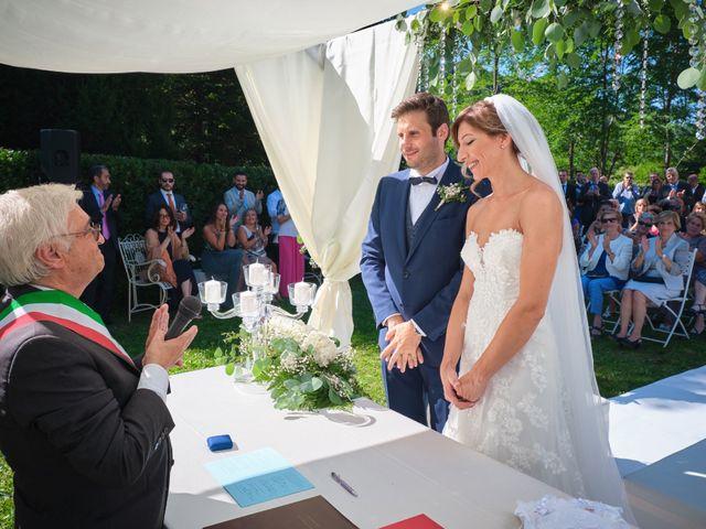 Il matrimonio di Federico e Alice a Genova, Genova 50