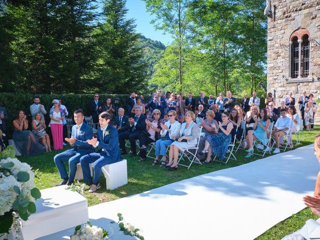 Il matrimonio di Federico e Alice a Genova, Genova 52