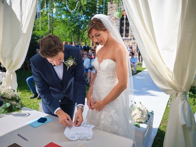 Il matrimonio di Federico e Alice a Genova, Genova 53